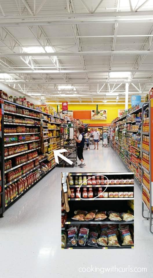 HERDEZ® Salsa Casera at Walmart | cookingwithcurls.com