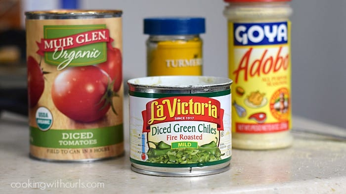 Adobo Slow Cooker Chicken cans cookingwithcurls.com