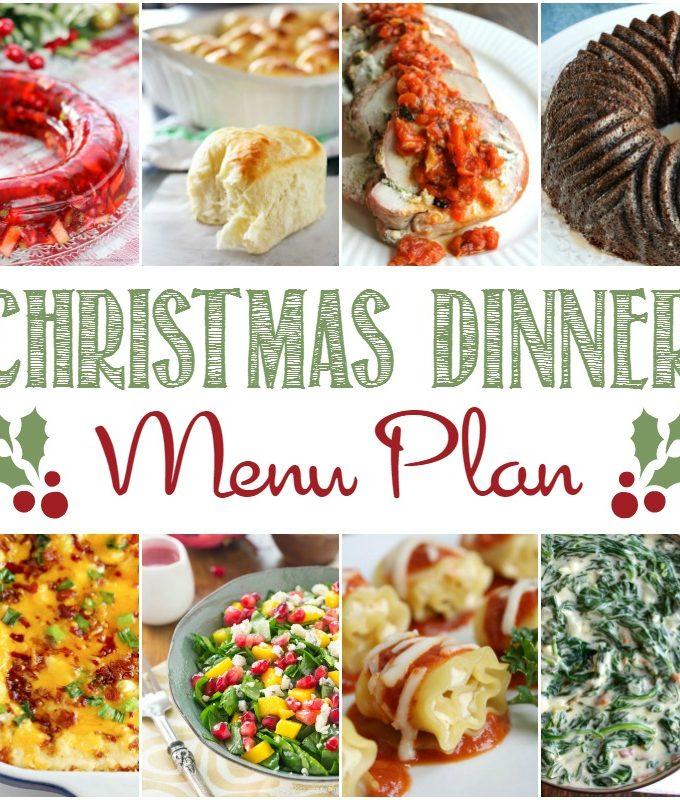 christmas-dinner-menu-plan-cookingwithcurls.com