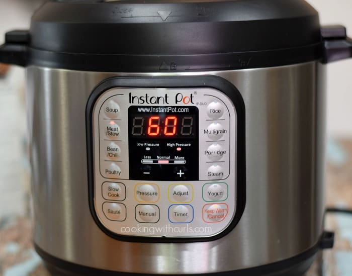 Instant Pot Meat 60 cookingwithcurls.com