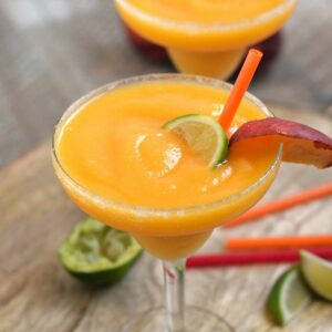 frozen mango margarita recipe classic tequila drinks